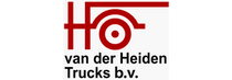 Van der Heiden Trucks b.v.