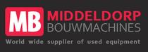 Middeldorp Bouwmachines B.V.