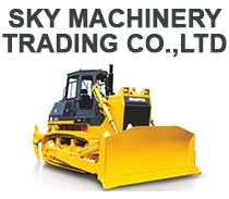 SKY machinery  trading Co.,Ltd