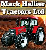 Mark Hellier Tractors SE Ltd