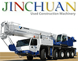 Shanghai Jin Chuan Engineering Machinery Limited Company