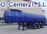 O. Center21, S.L.