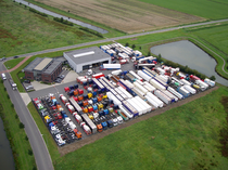 Торговая площадка LB Trucks BV