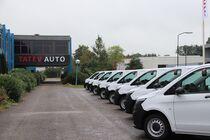 Торговая площадка Autobedrijf Tatev