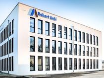 Торговая площадка Robert Aebi GmbH