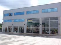 Торговая площадка Equipos Bergantiños SLU