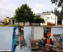Торговая площадка HYDRARAM Deutschland GmbH