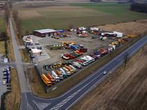 Торговая площадка Truckport Sp. z o.o.