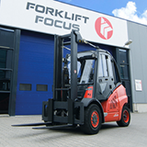 Торговая площадка Forklift Focus B.V.