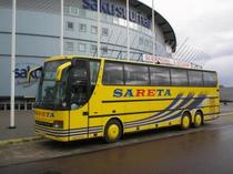 Торговая площадка Sareta AS
