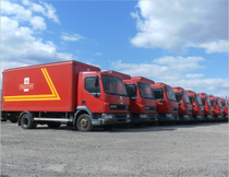 Торговая площадка Commercial Vehicle Auctions Ltd
