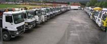 Торговая площадка Orma Trucks Trading GmbH