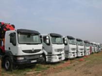 Торговая площадка Lanamar – Trucks & Machinery