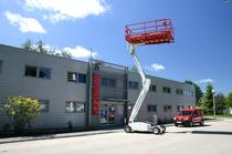 Торговая площадка Mateco GmbH company