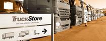 Торговая площадка TruckStore