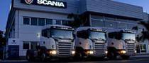 Торговая площадка Scania Polska S.A.