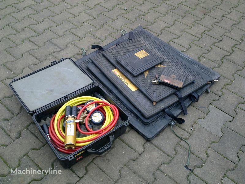 другое оборудование 6* RESCUE BAG