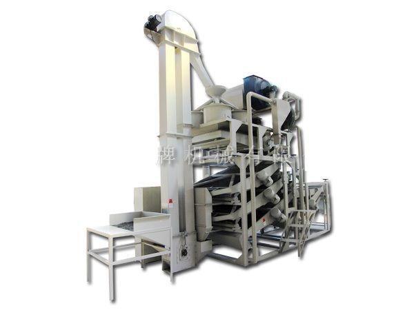 другое оборудование для отжима подсолнечниковых семян TFKH1500