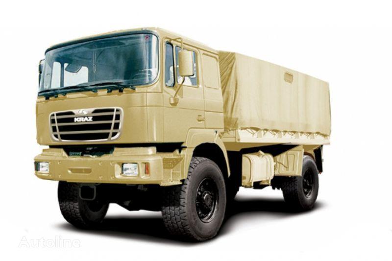 бортовой грузовик КРАЗ В6.2МЕХ