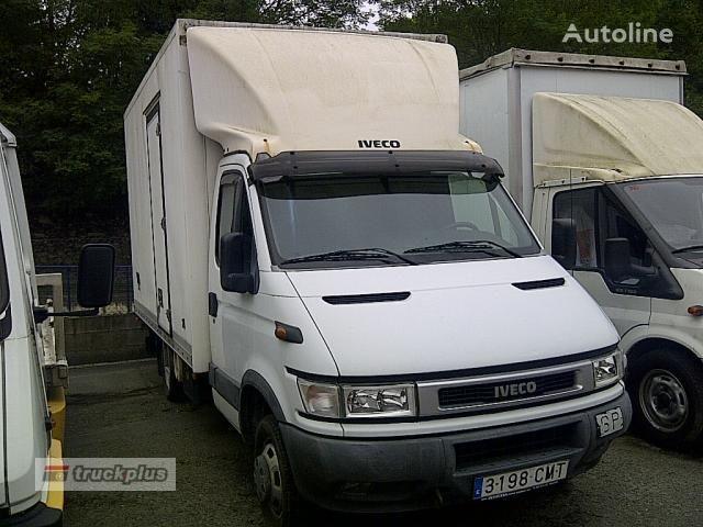 грузовик фургон IVECO DAILY 35C15