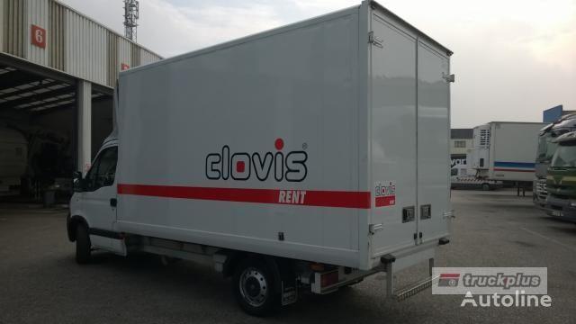 грузовик фургон RENAULT MASTER 120.35