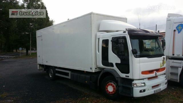 грузовик фургон RENAULT PREMIUM 270