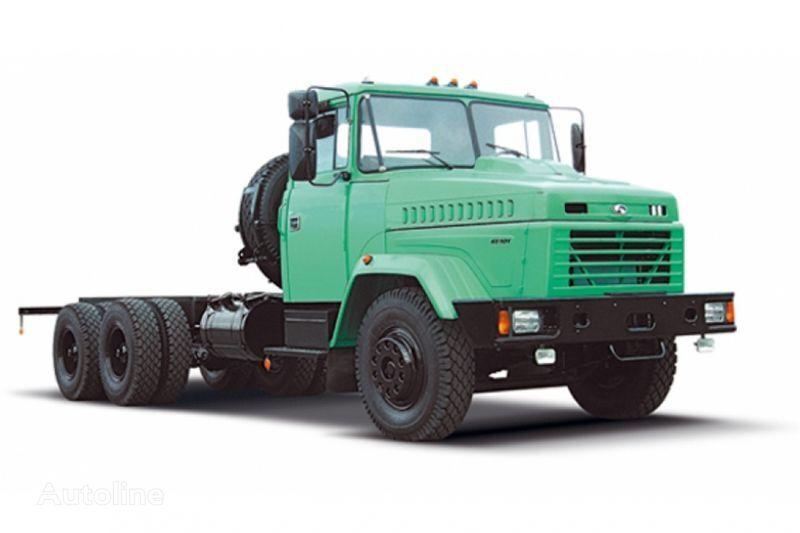 грузовик шасси КРАЗ 65101