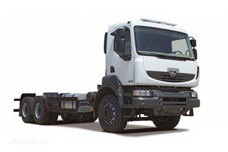 грузовик шасси КРАЗ Н23.2R