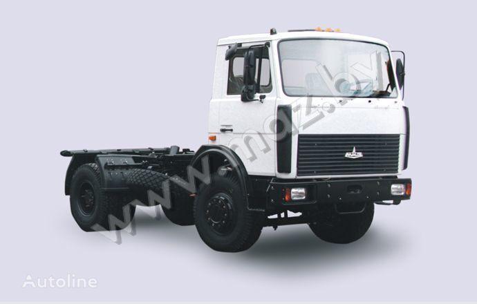 грузовик шасси МАЗ 5551