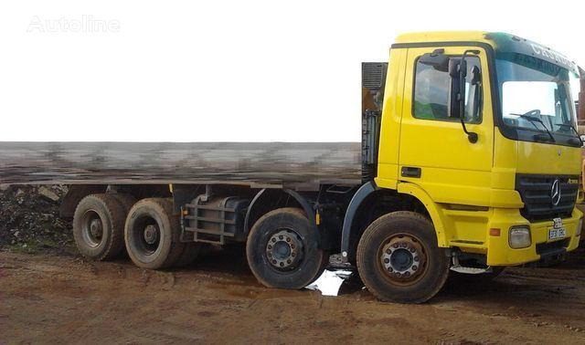 грузовик шасси MERCEDES-BENZ actros 4144 K