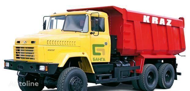 самосвал КРАЗ 65032-068