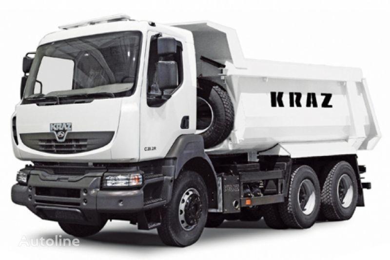 самосвал КРАЗ С20.2R