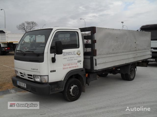 тентованный грузовик NISSAN CABSTAR 35.10