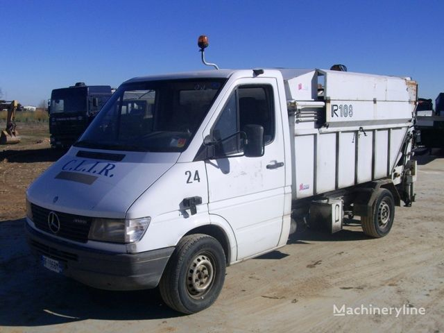 мусоровоз MERCEDES-BENZ 308 DT NG/35/35/C