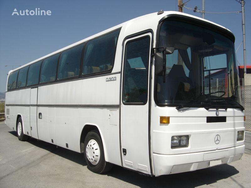 междугородний-пригородный автобус MERCEDES-BENZ 303 15 RHD 0303