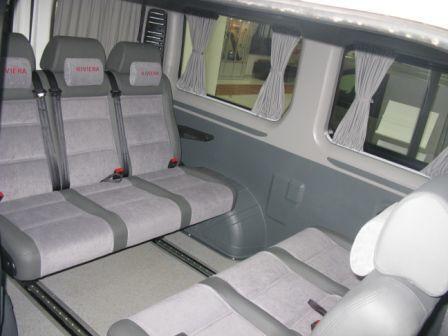 новый пассажирский микроавтобус PEUGEOT Вохеr