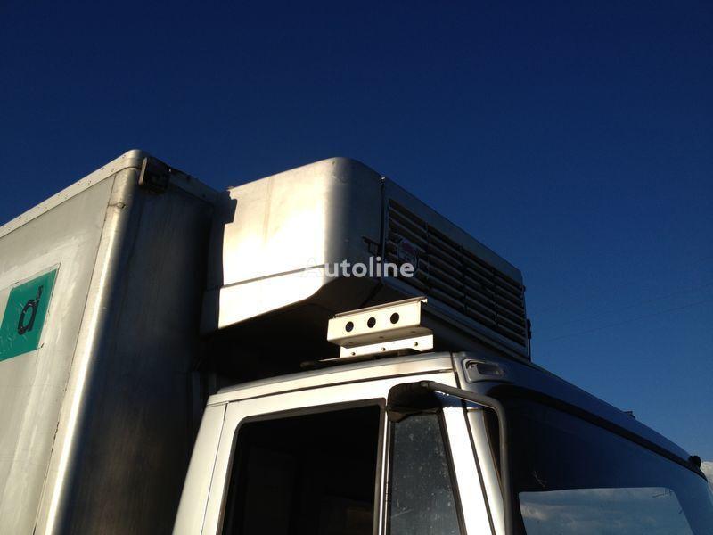 холодильная установка CARRIER - GENESIS R90 TransCold