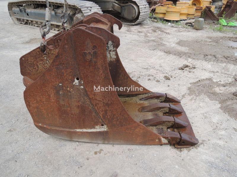 ковш экскаватора Winkelbauer Bucket fo excavator O&K RH5