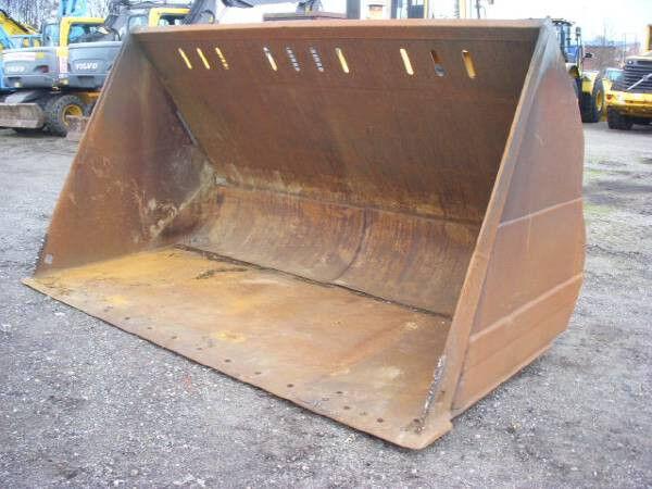 ковш фронтальный VOLVO (286) 92117 3.40 m Schaufel / bucket