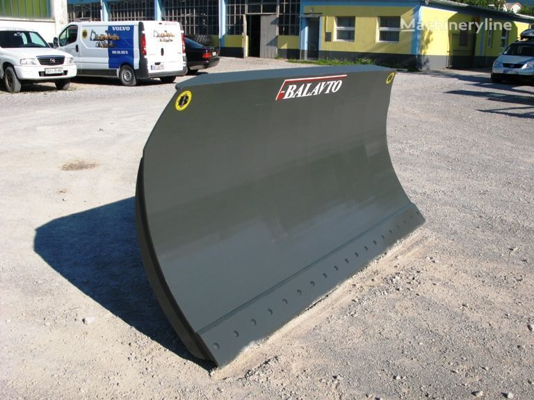 отвал BALAVTO Blade for Loaders, Excavatros ...