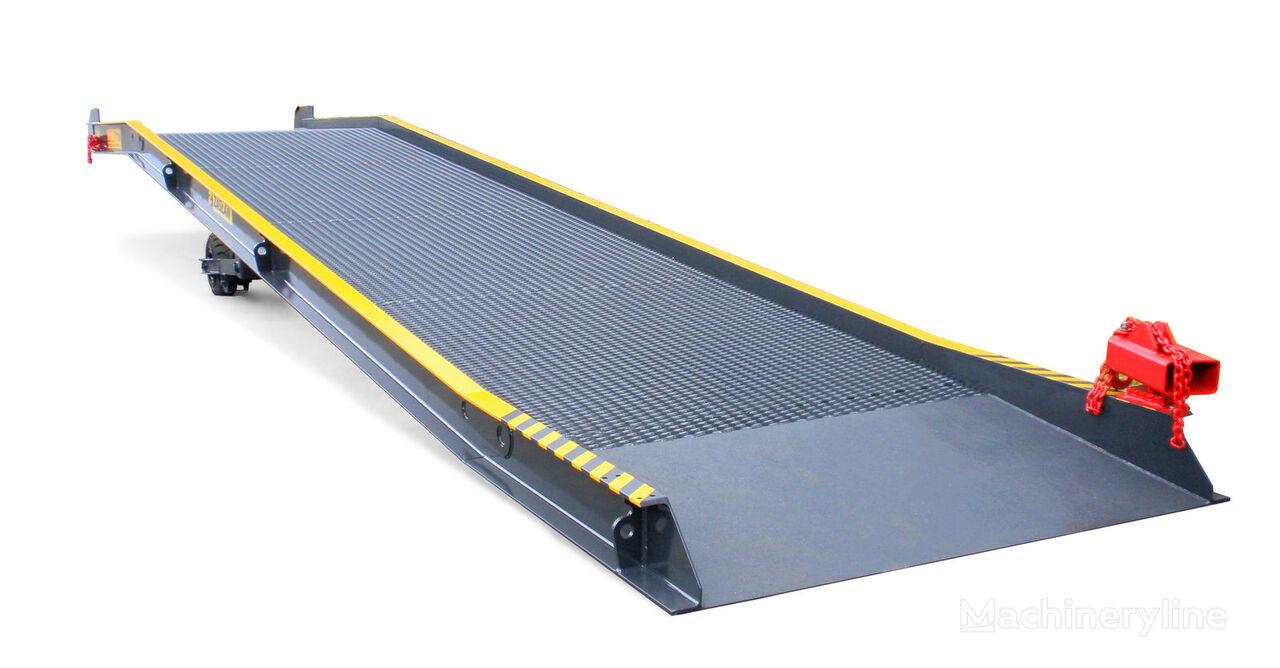 новая мобильная рампа MOBILE RAMP RM.07