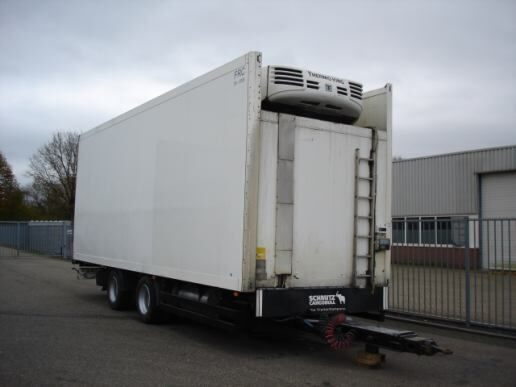 прицеп рефрижератор SCHMITZ Schmitz Cargobull 2 AXLE TRAILER - FRIGOBOX -THERMOKING