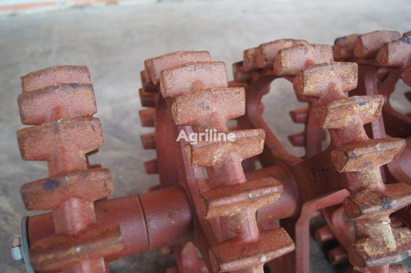 каток сельхозтехника LEMKEN Crosskill roller