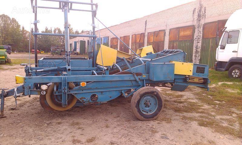 комбайн картофелеуборочный KARLIK Z 642