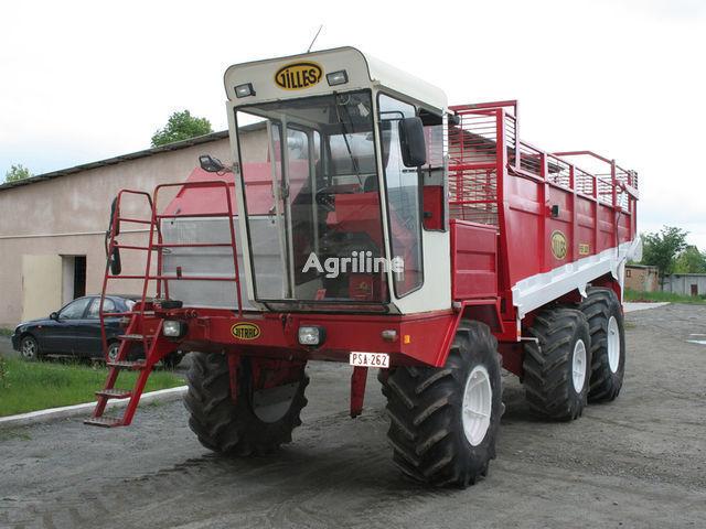 комбайн свеклоуборочный Gilles RB-300