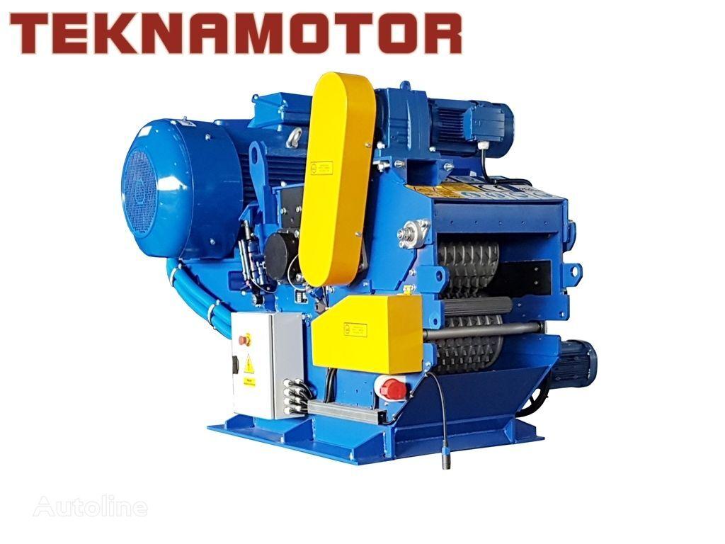 новый лесопильный завод TEKNAMOTOR Skorpion 500EB