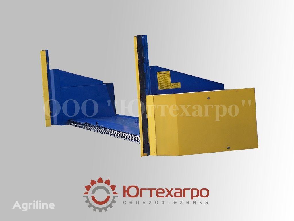 новый рапсовый стол с трансмисионым валом ПЗР-6 ООО