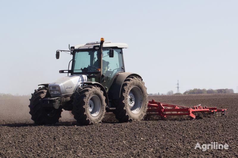 новый трактор колесный LAMBORGHINI R4