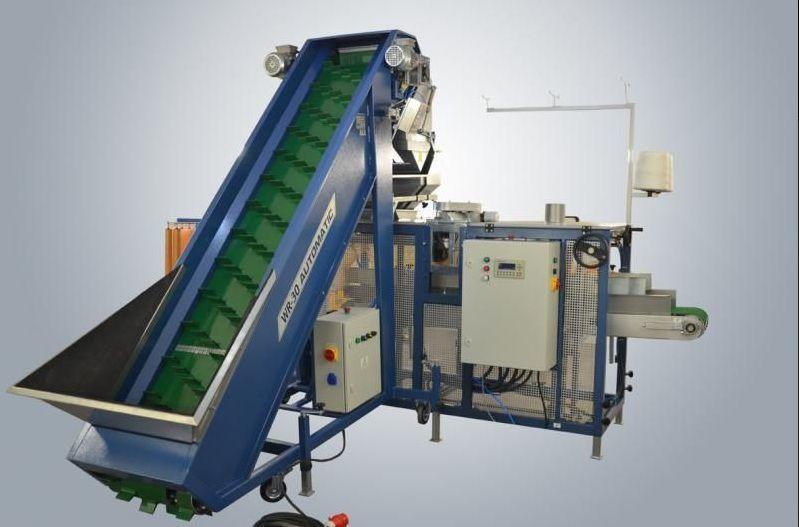 новая упаковочная машина Весовой дозатор для овощей+упаковщик в рашель-мешки