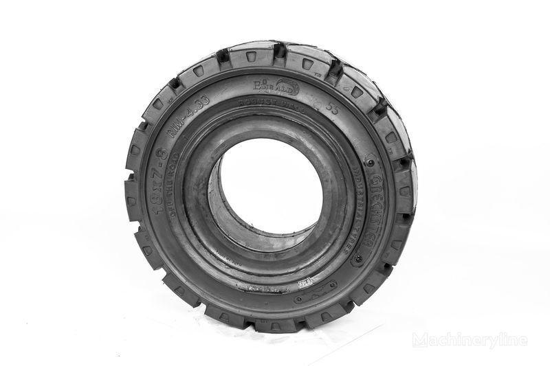 шина для вилочного погрузчика 18*7-8  Emrald